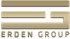 Erden Group logo
